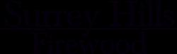 Surrey Hills Firewood Logo